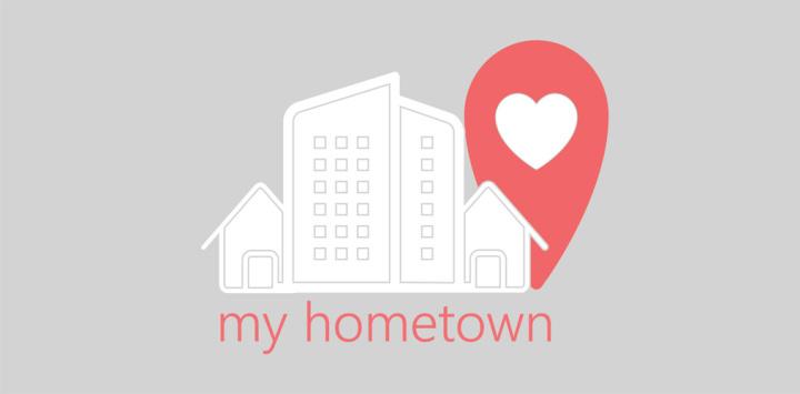My Hometown - Moje Bydliště