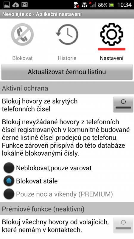 Nevolejte.cz - stop otravům!