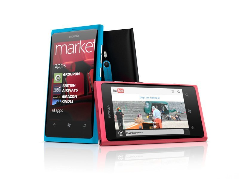 Nokia 800