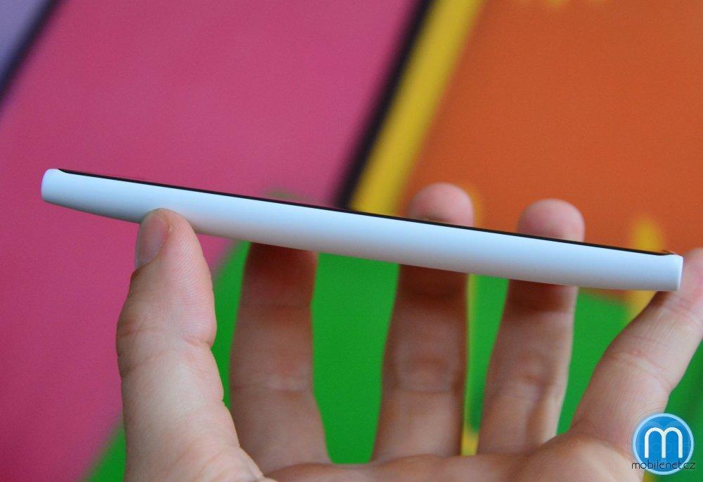 Nokia Lumia 730 a Lumia 735