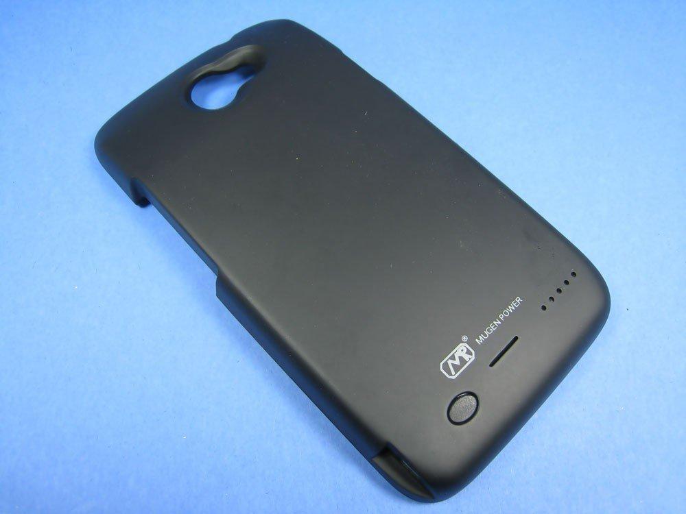 Pouzdro s baterií Mugen pro HTC One X