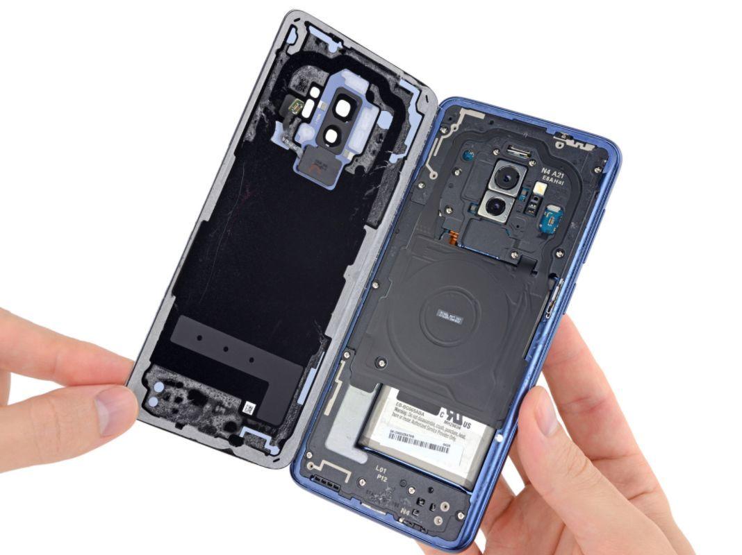 S9+ iFixit