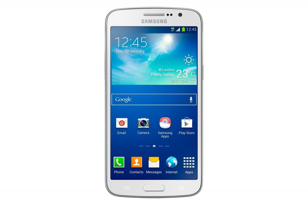 Samsung Galaxy Grand 2 Duos LTE