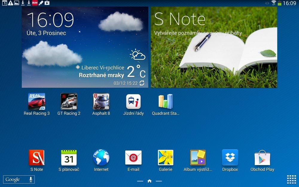 Samsung Galaxy Note 10.1 (2014) LTE