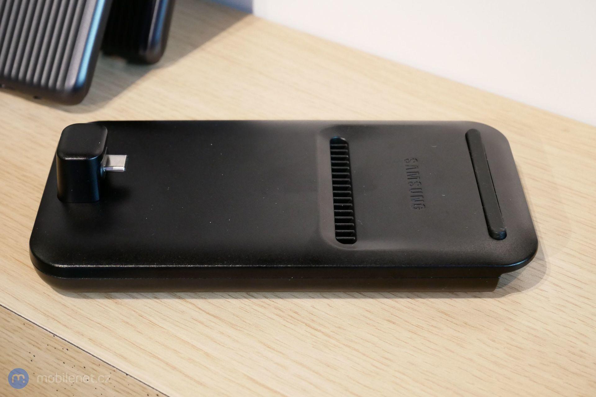 Samsung Galaxy S9 - DeX