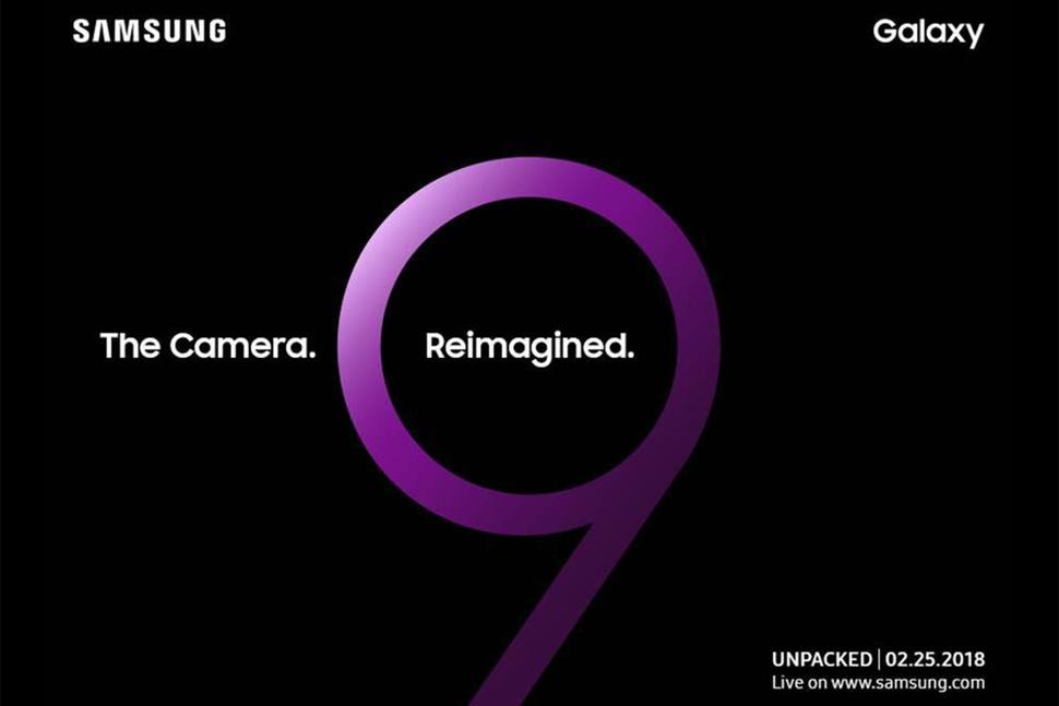 Samsung Galaxy S9+ a Galaxy S9