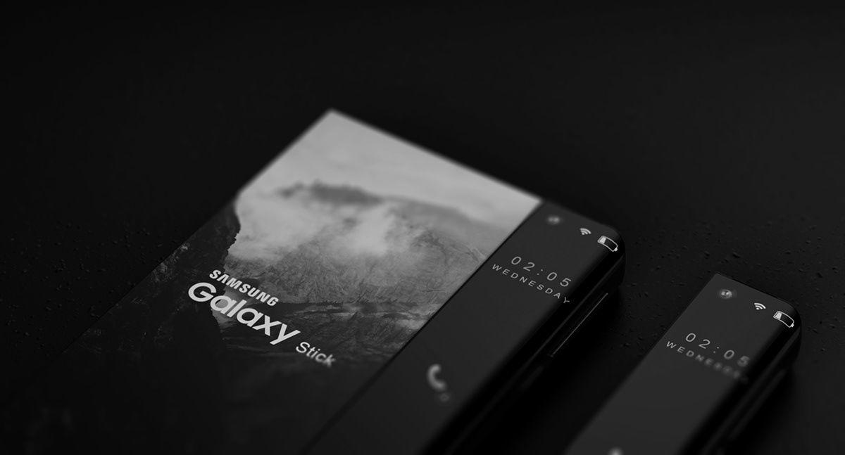 Samsung Galaxy Stick