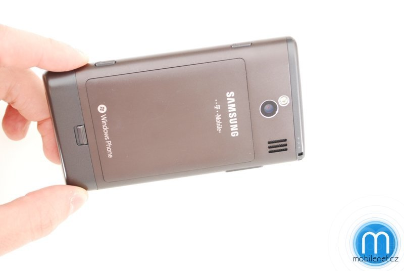 Samsung I8700 Omnia 7