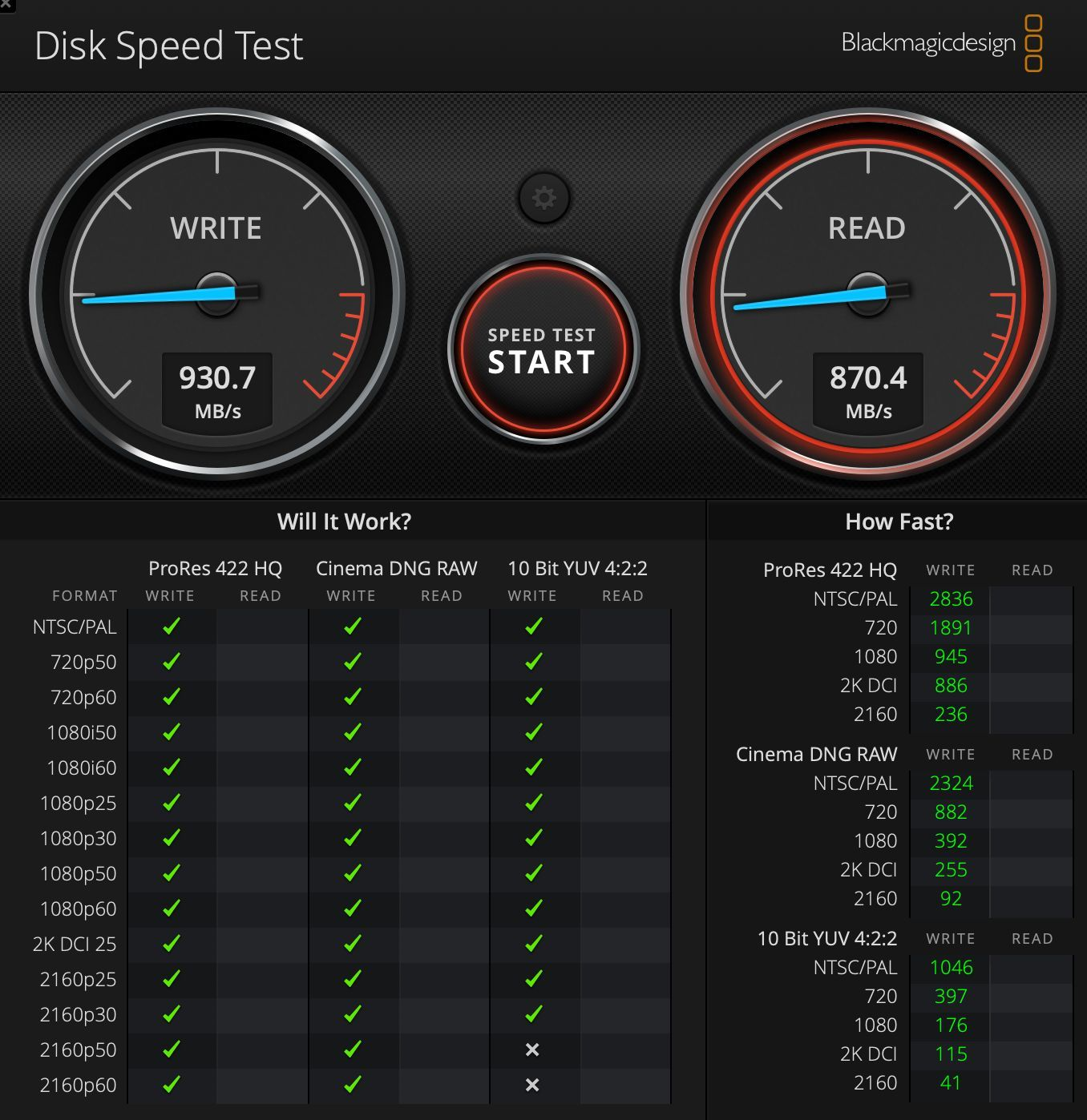 Seagate FireCuda Gaming SSD 1 TB