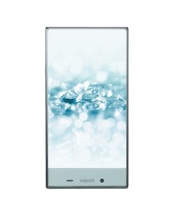 Sharp AQUOS Crystal 2