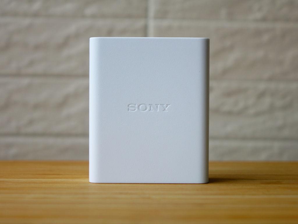 Sony 46,5W adaptér