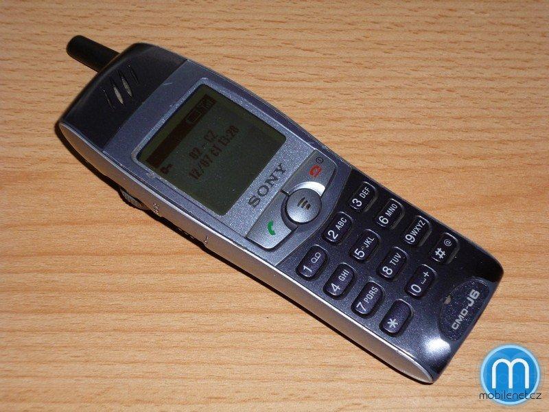 Sony CMD-J6