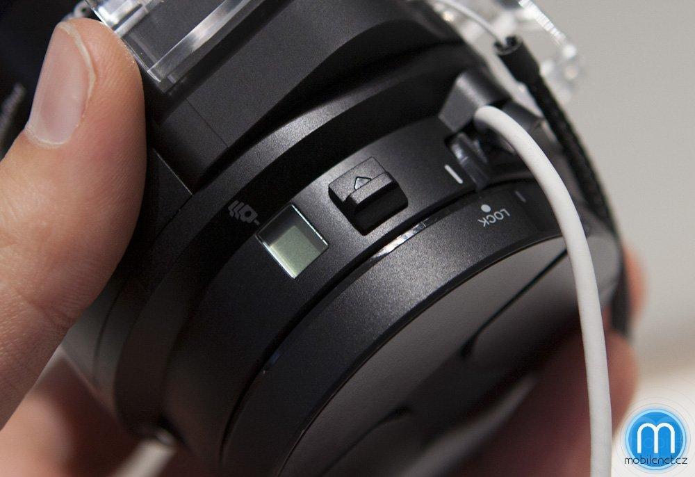 Sony DSC-QX1