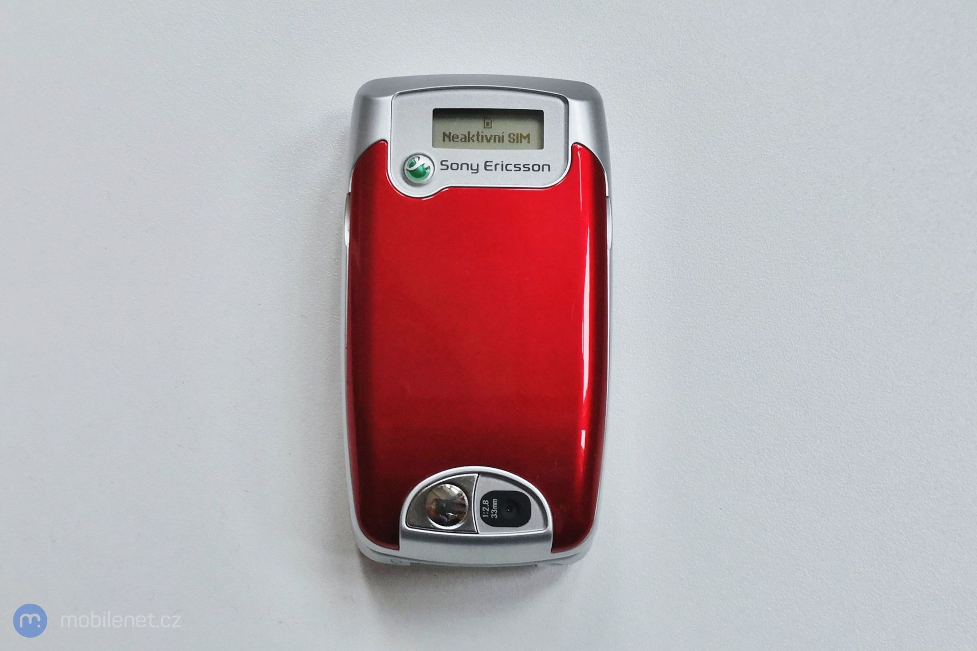 Sony Ericsson Z600