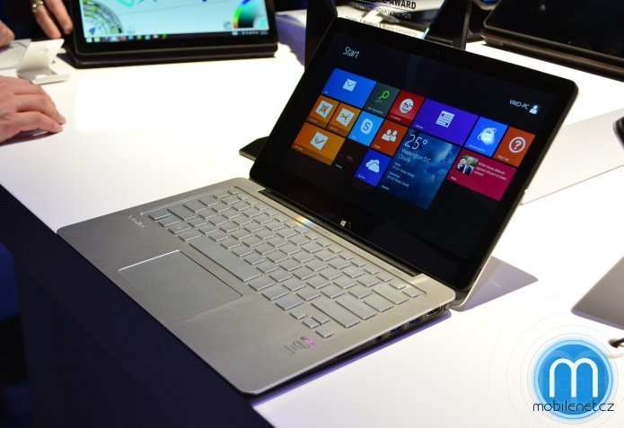 Sony VAIO Fit 11A