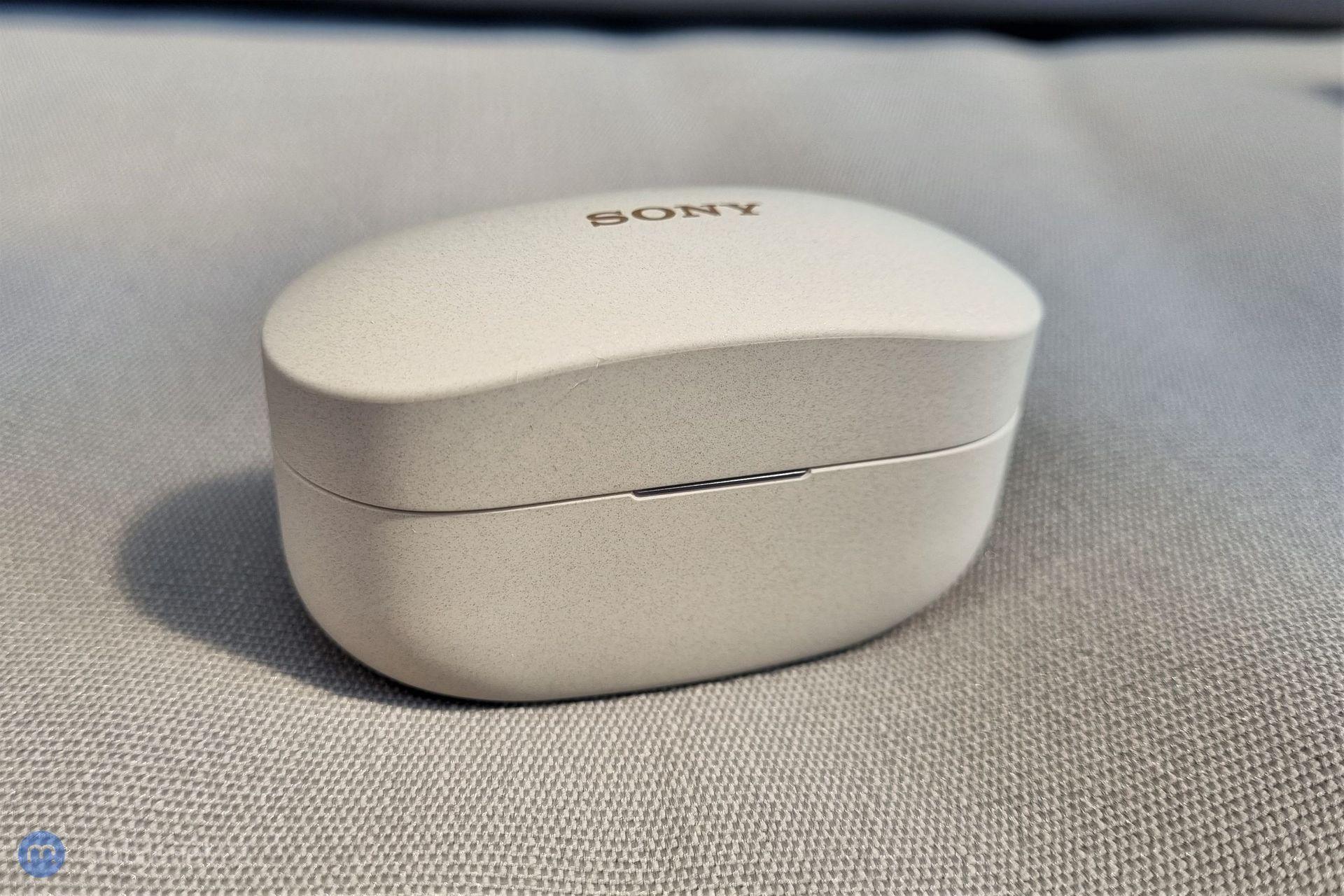 Sony WF-1000XM4 malá ikonka