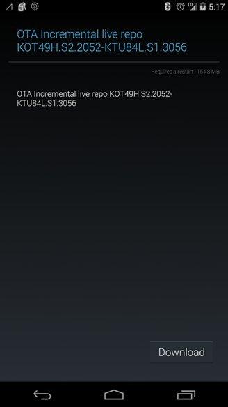Sony Xperia Z Ultra GPE