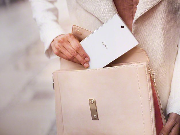 Sony Xperia Z Ultra Wi-Fi