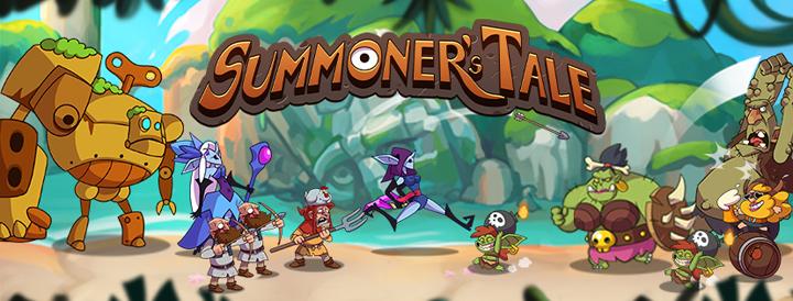 Summoner\'s Tale