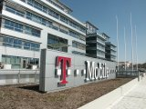 T-Mobile - budova