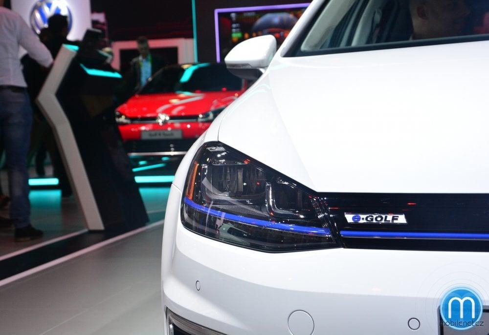 Volkswagen R Touch