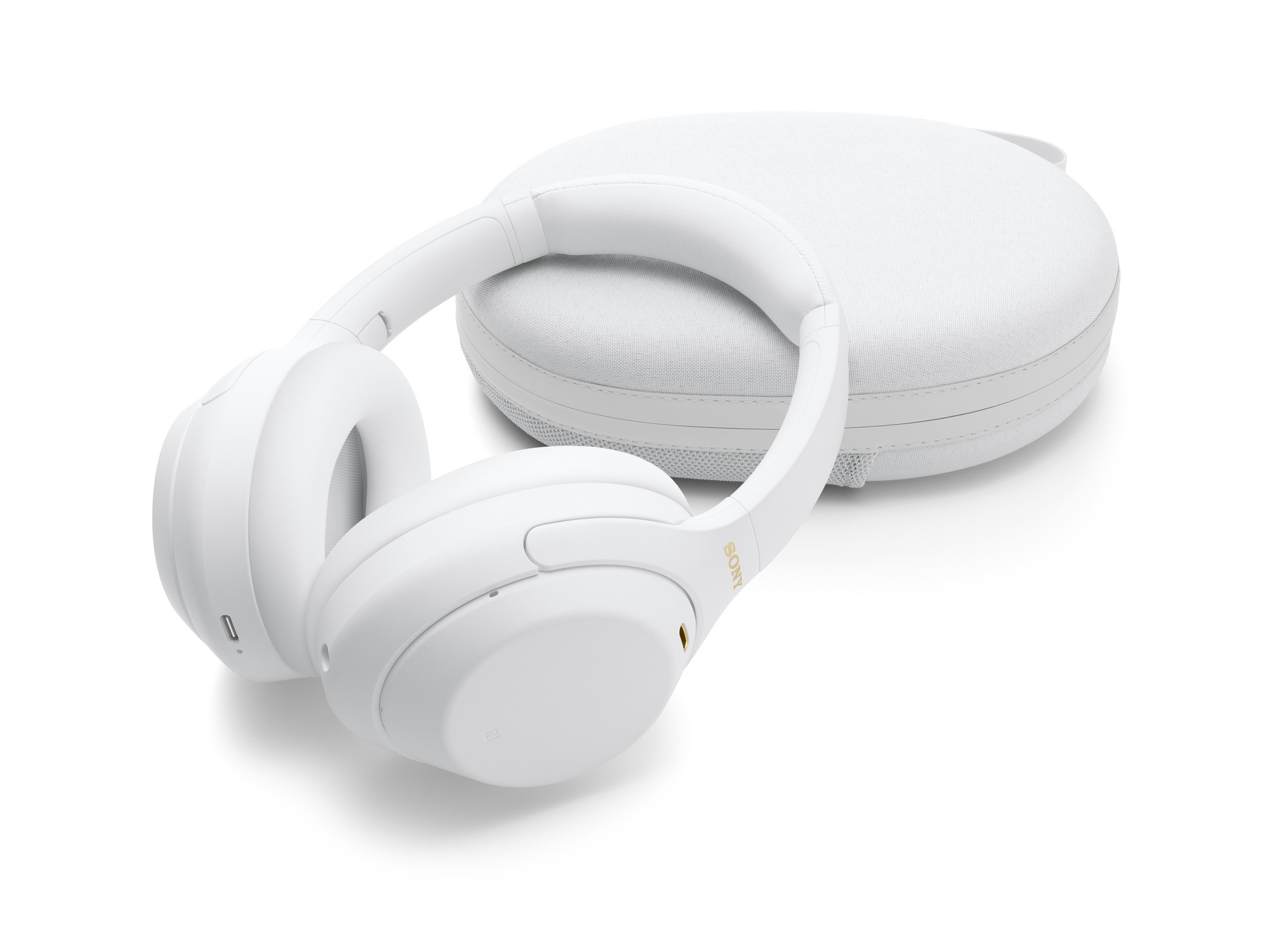 WH-1000XM4 Silent White