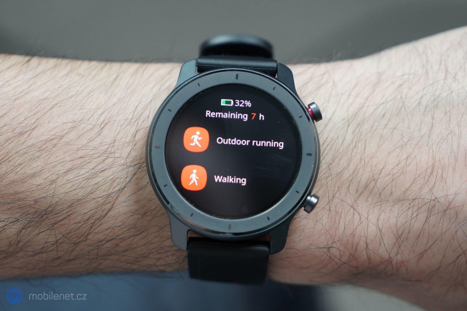 Xiaomi Amazfit GTR