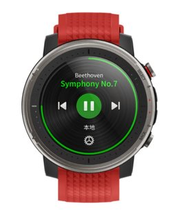 Xiaomi Amazfit Smart Sports Watch 3