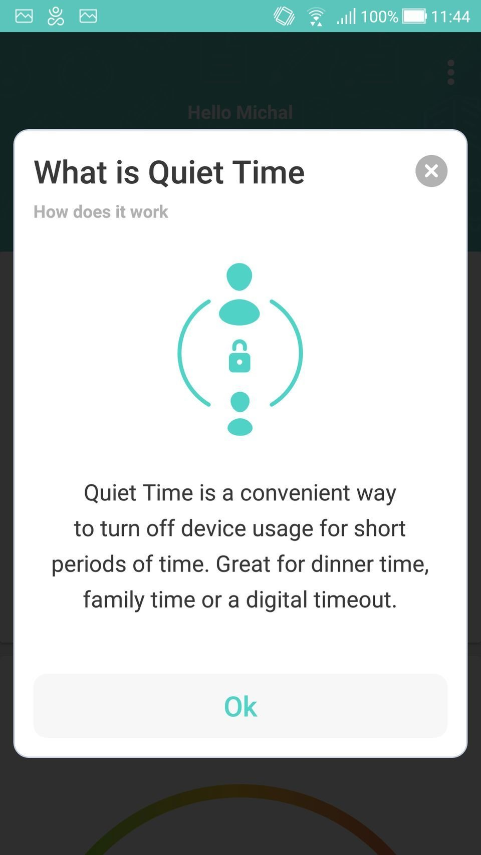 ZenScreen - Track and limit screen time