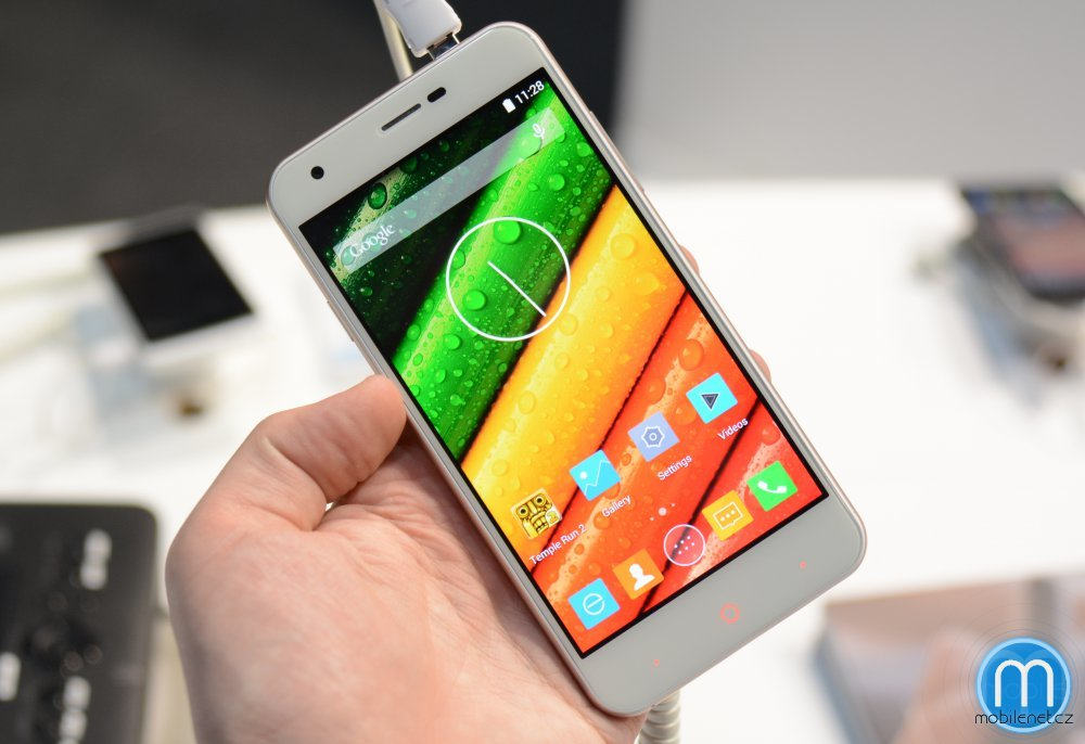 Zopo Touch ZP530