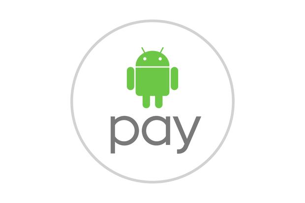 MasterCard a Google spustí Android Pay ve Velké Británii