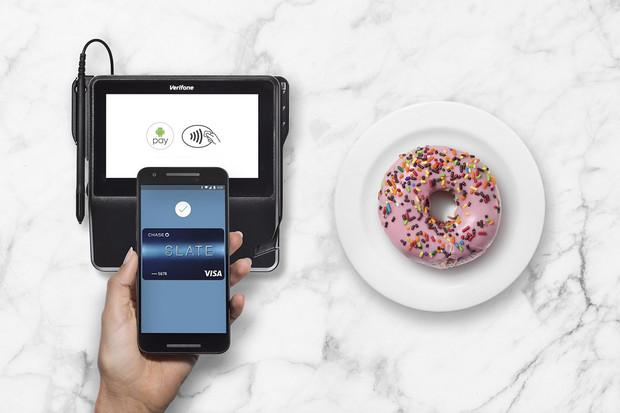 Google Pay bude nově zřejmě podporovat rychlé platby pomocí QR kódů