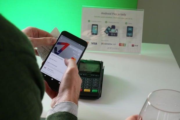 Nefunguje vám Android Pay? Máme pro vás pár užitečných rad