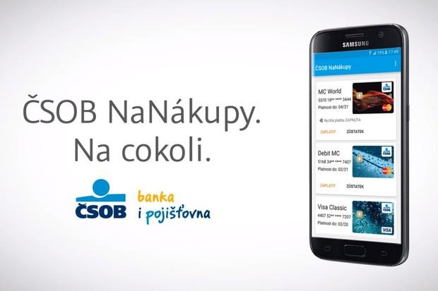 Aplikace NaNákupy dostane více funkcí. Přibude i verze pro iOS