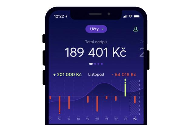 První multibankovní aplikace je tu, jmenuje se Richee