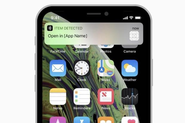 Nové iPhony umí číst NFC tagy bez nutnosti otevírat aplikaci