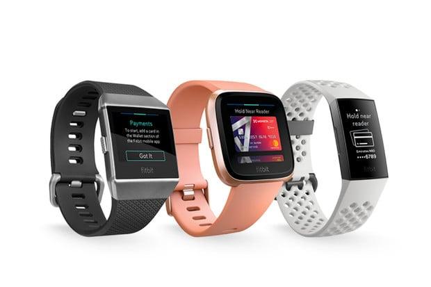 MONETA Money Bank nabízí 15% slevu na chytré příslušenství s podporou Fitbit Pay
