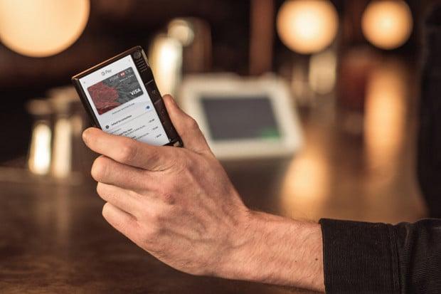 Paymo je chytrá digitální peněženka. Zvládá bezkontaktní i QR platby