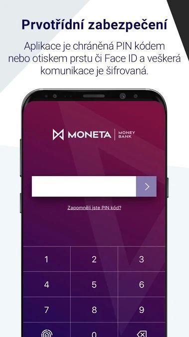 MONETA Money Bank Smart Banka