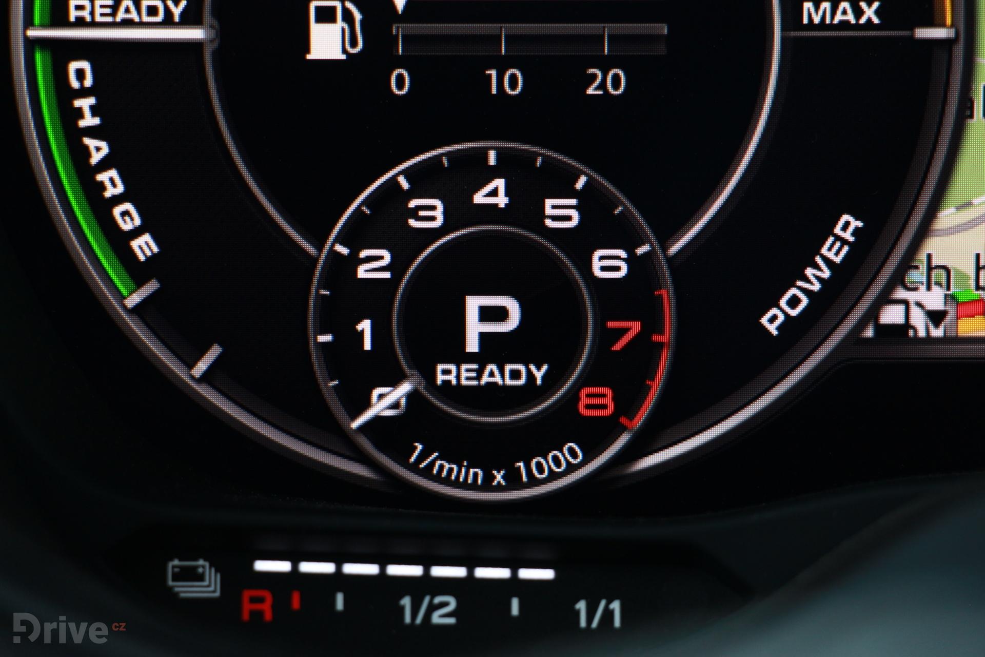 Audi A3 e-tron (2014)
