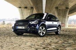 Audi Q5 55 TFSIe