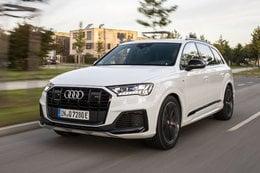 Audi Q7 60 TFSIe (2019)