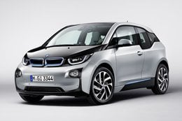 BMW i3 (2014)