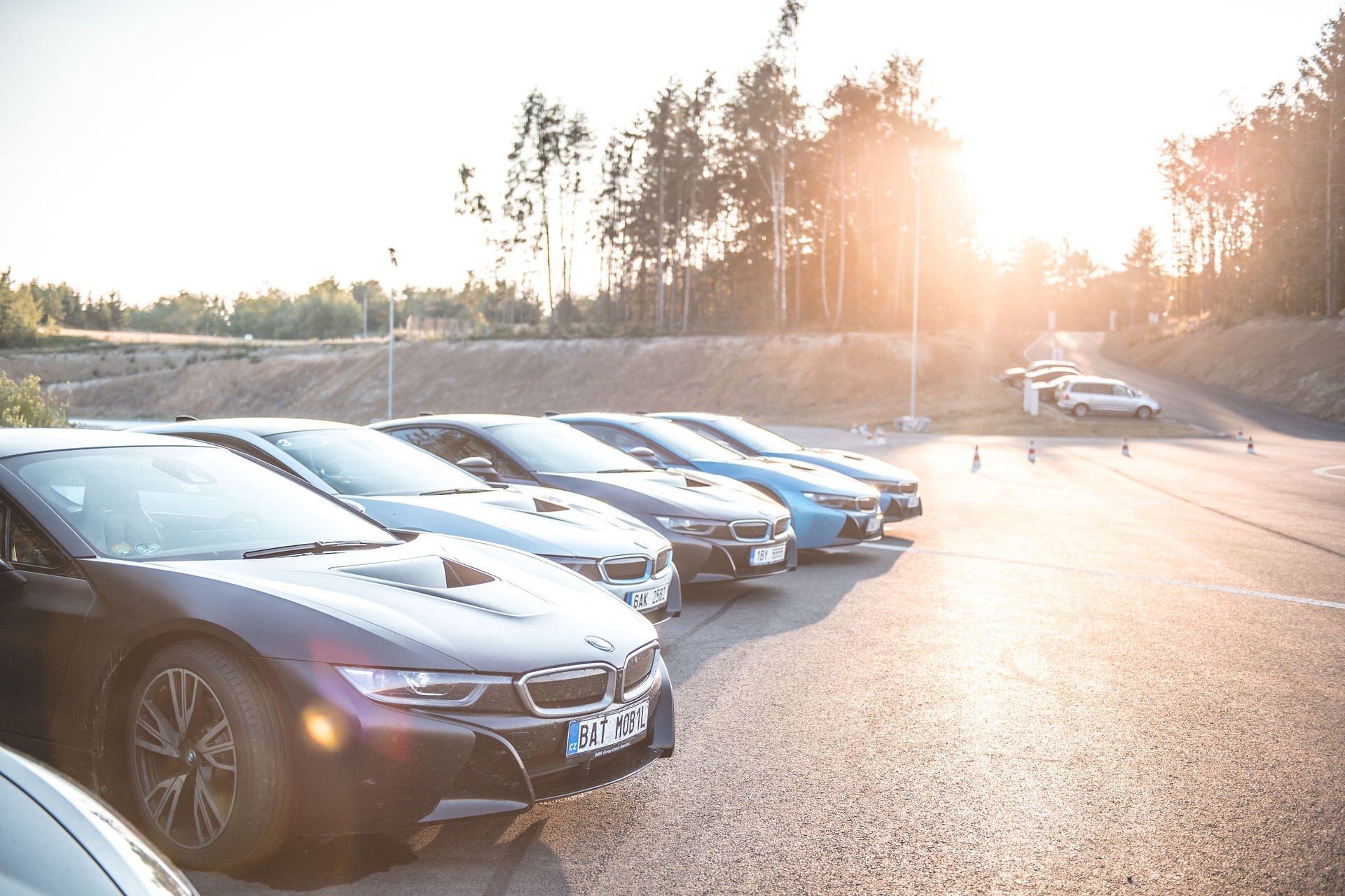 BMW iLECTRIC DAY