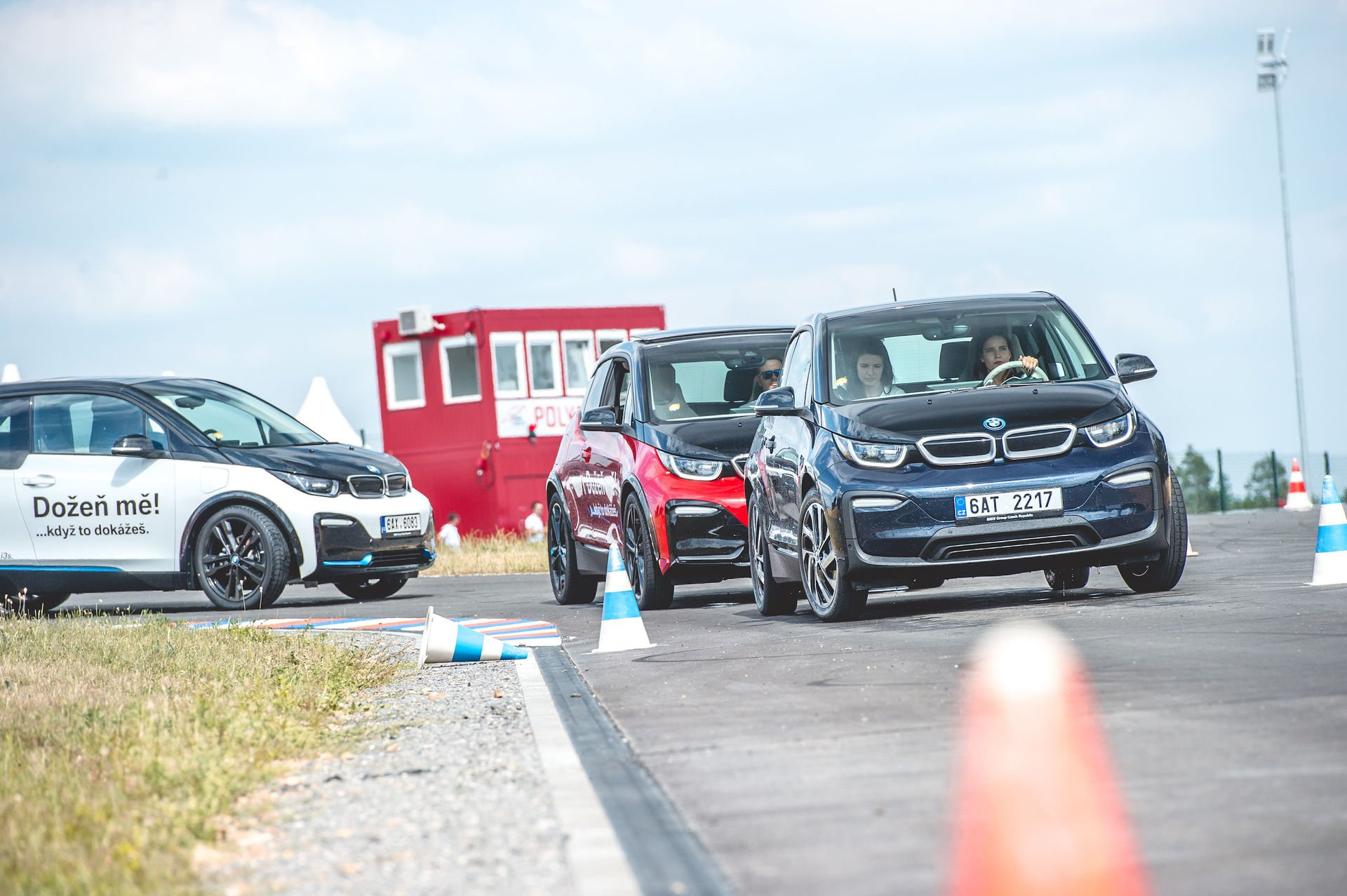BMW iLECTRIC DAY