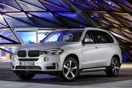 BMW X5 40e