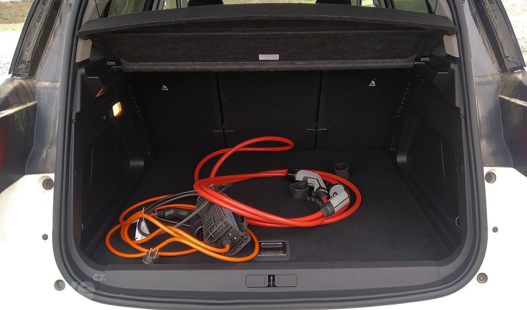 Citroën C5 Aircross Plug-in hybrid