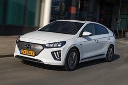 Hyundai Ioniq (2019)