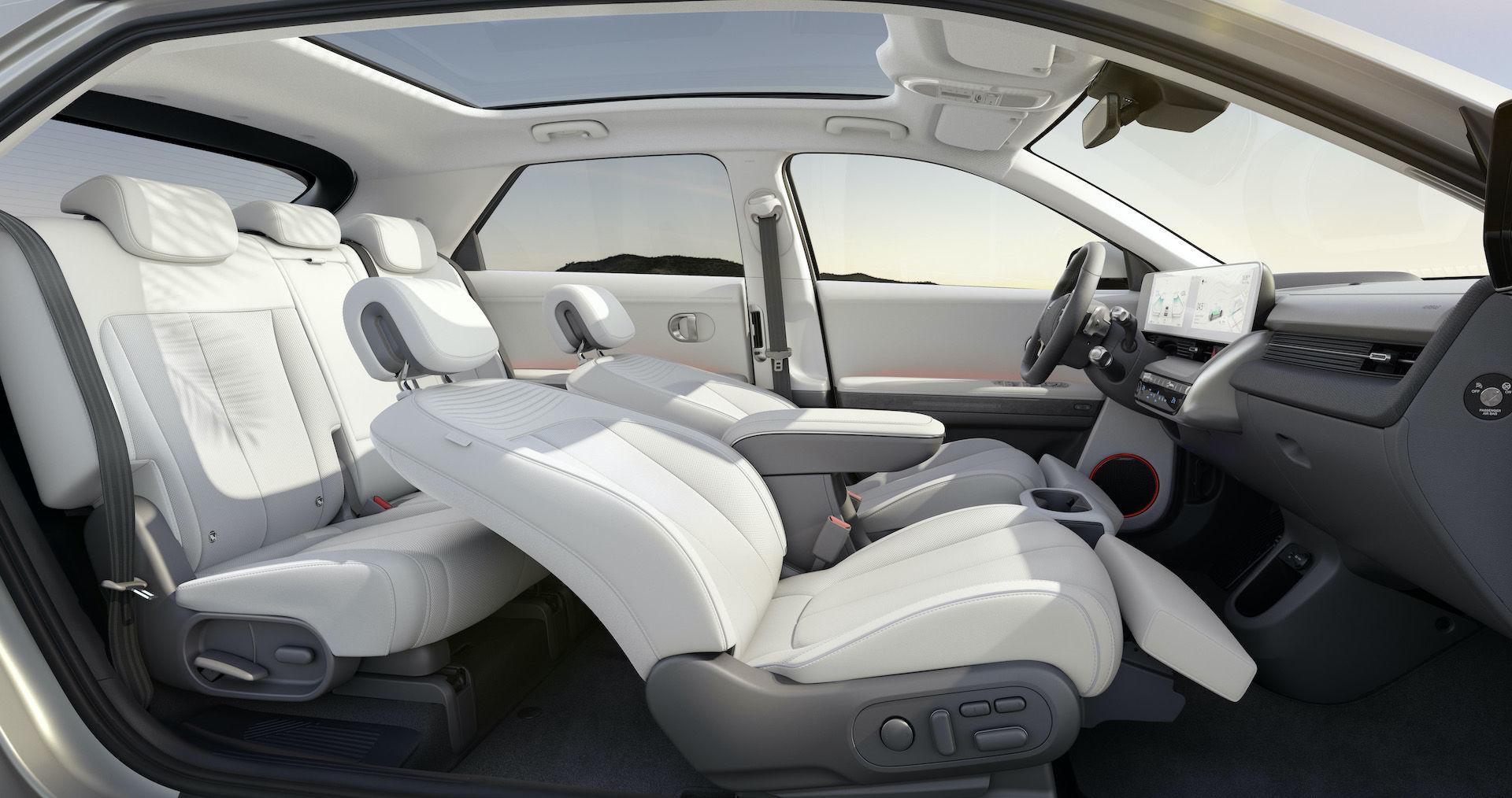 Hyundai Ioniq 5 (2021)