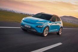 Hyundai Kona Electric (2020)